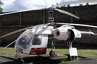 Kamov Ka-26 - DDR-SPW -