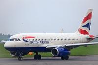 Airbus A319-131 - G-EUPG -