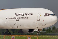 McDonnell Douglas MD-11 (F) - N281UP -