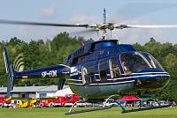 Bell 407 - SP-FDN -