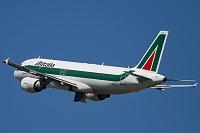 Airbus A320-214 - I-BIKG -