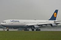 Airbus A340-313X - D-AIGO -