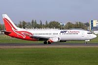 Boeing 737-45D - SP-LLF -