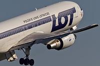 Boeing 767-35D/ER - SP-LPA -