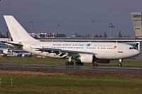 Airbus A310-304 - TC-SGB -