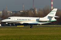 Dassault Falcon 2000DX - N331DC -
