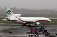 Lockheed L-1011-385-3 TriStar 500 - CS-TMX -