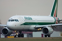 Airbus A320-216 - EI-DTO -