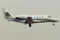 Cessna 560XL Citation XLS+ - SP-ARK -