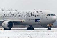 Boeing 767-341/ER - SP-LPE -