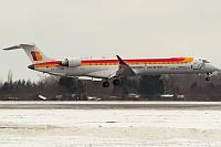 Canadair CL-600-2D24 Regional Jet CRJ-900 - EC-JZS -