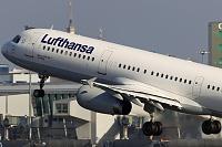 Airbus A321-131 - D-AIRP -