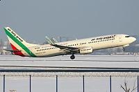 Boeing 737-84P - SP-IGN -