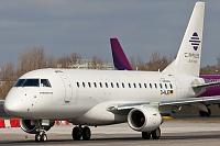 Embraer ERJ-170-100LR 170LR - D-ALIE -