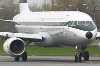 Airbus A320-214 - EI-DVM -