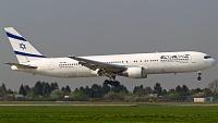 Boeing 767-330/ER - 4X-EAJ -