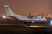 ATR 42-300 - LY-ETM -