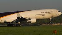McDonnell Douglas MD-11 (F) - N292UP -