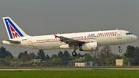 Airbus A320-233 - SU-PBH -