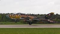 Sukhoi Su-22UM-3K - 707 -