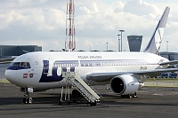Boeing 767-25D/ER - SP-LOA -