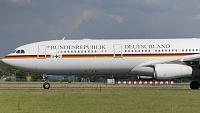 Airbus A340-313 - 1601 -