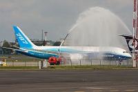 Boeing 787-8 Dreamliner - N787BA -