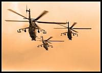 Mil Mi-24 - Różne -
