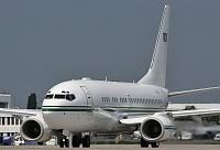 Boeing 737-7DP BBJ - HZ-101 -