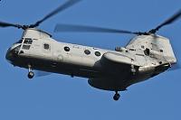 Boeing CH-46E Sea Knight - 157702(25) -