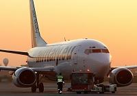 Boeing 737-3Q8 - I-AIGM -