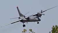 Antonov An-26 - 407 -
