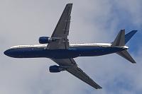 Boeing 767-36N/ER - N768NA -