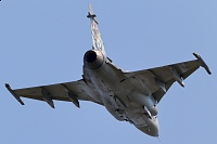 Saab JAS39C Gripen - 9235 -