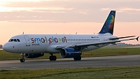 Airbus A320-232 - SP-HAB -