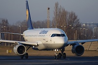 Airbus A319-114 - D-AILS -