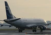 Embraer ERJ-170-200LR 175LR - OH-LEI -