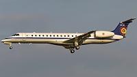 Embraer ERJ-145LR - CE-03 -