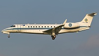 Embraer ERJ-135BJ Legacy - 135L-484 -