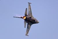 Lockheed Martin F-16CJ Fighting Falcon - 537 -