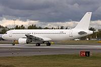 Airbus A320-214 -  TS-INP -