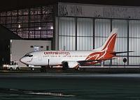 Boeing 737-36N - SP-LME -