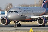 Airbus A319-111 - VP-BWJ -