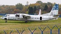 Antonov An-24W - SP-LTA -