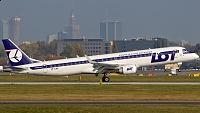 Embraer ERJ-190-200LR 195LR - SP-LNA -