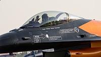 Fokker F-16AM Fighting Falcon - J-015 -