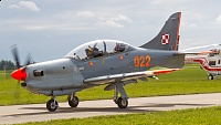 PZL-Okecie PZL-130TC-1 Orlik - 022 -