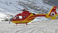 Eurocopter EC-135P-1 - OE-XXS -