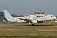 Airbus A320-216 - EI-DSA -