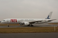 Boeing 757-2Q8 - D4-CBP -